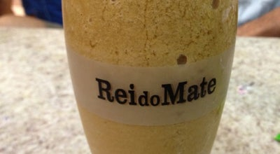 Photo of Coffee Shop Rei do Mate at Maceió Shopping, Maceió 57032-901, Brazil