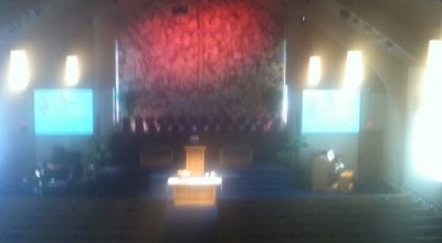 Photo of Church Grace Bible Church at 3715 Wilson Ave Sw, Grandville, MI 49418, United States