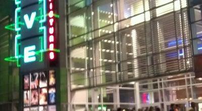 Photo of Movie Theater AMC Baton Rouge 16 at 16040 Hatters Ave, Baton Rouge, LA 70816, United States
