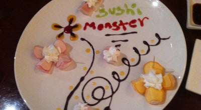 Photo of Sushi Restaurant Sushi Monster at 3567 S Constitution Blvd, West Valley City, UT 84119, United States