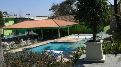 Photo of Water Park Clube Yucca at Joao Ferreira Aguiar 90, Contagem, Brazil