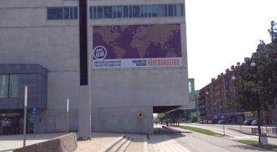 Photo of Museum Världskulturmuseet at Södra Vägen 54, Göteborg, Sweden