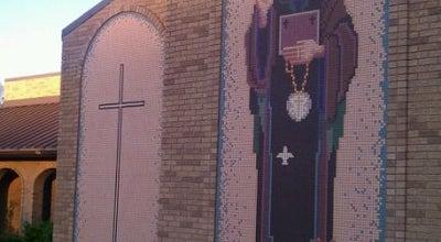 Photo of Church St. Dominic's Catholic Church at 2517 N John B Dennis Hwy, Kingsport, TN 37660, United States