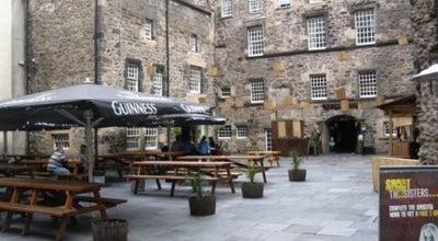 Photo of Pub The Three Sisters at 139 Cowgate, Edinburgh EH1 1JS, United Kingdom