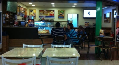 Photo of Cafe Rei do Mate at Shopping Rio Claro, Rio Claro 13506-845, Brazil