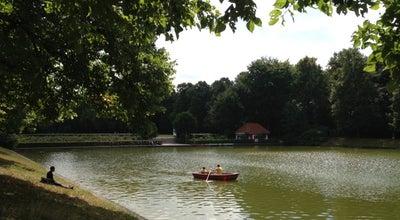 Photo of Park Blücherpark at Parkgürtel, Köln 50823, Germany