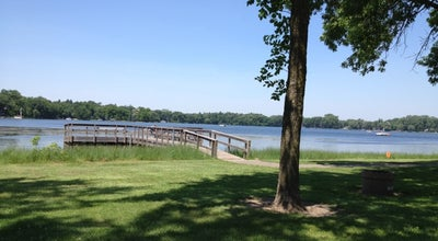 Photo of Beach Lake Josephine County Park at 3090 Lexington Ave N, Roseville, MN 55113, United States