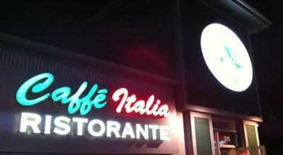 Photo of Italian Restaurant Caffe Italia Ristorante at 511 Chancellor Dr, Bloomington, IL 61704, United States
