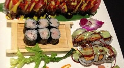 Photo of Japanese Restaurant Kabuki at 91 Old Tower Hill Rd, Wakefield, RI 02879, United States