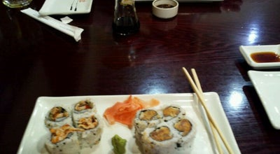 Photo of Sushi Restaurant Sakura House at 15040 Pearl Rd, Strongsville, OH 44136, United States