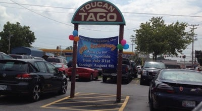 Photo of Mexican Restaurant Toucan Taco at 315 Gorman Ave, Laurel, MD 20707, United States