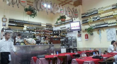 Photo of Italian Restaurant Spiagge di Napoli at Av. Independencia 3527, Buenos Aires, Argentina