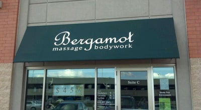Photo of Massage Bergamot at 525 Junction Rd, Madison, WI 53717, United States