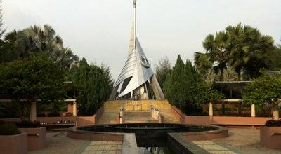 Photo of Park Taman Putra Perdana at Presint 1, Putrajaya, Malaysia