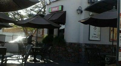 Photo of Coffee Shop Caffenio Drive Café at Veracruz  #118, Hermosillo 83190, Mexico