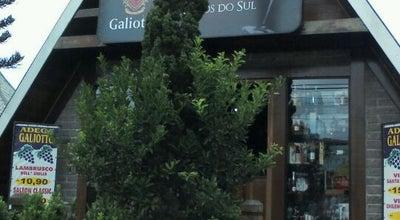 Photo of Wine Bar Adega Galiotto at Cabo Frio, Brazil