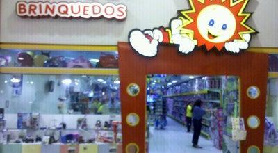 Photo of Toy / Game Store Ri Happy Brinquedos at Av. Brigadeiro Faria Lima, 6363, São José do Rio Preto 15090-000, Brazil