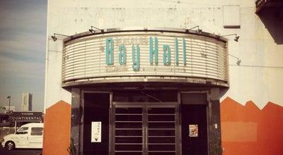 Photo of Rock Club 横浜ベイホール (Yokohama Bay Hall) at 中区新山下3-4-17, 横浜市 231-0801, Japan