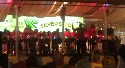 Photo of Music Venue Silver Stars Panyard at Woodford, St Clair, Trinidad and Tobago