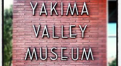 Photo of History Museum Yakima Valley Museum at 2105 Tieton Dr, Yakima, WA 98902, United States