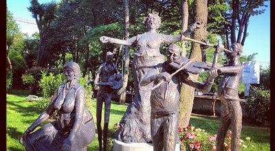 Photo of Park Maçka Sanat Parkı at Harbiye Mah. Valikonağı Cad. Nişantaşı, Şişli 34367, Turkey
