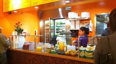 Photo of Mexican Restaurant La Victoria Taqueria at 5015 Almaden Expy, San Jose, CA 95118, United States