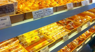 Photo of Bakery Yeast Pastry House 伊士多面包菓子工房 at 3, Jalan Kota Laksamana 3/8, Malacca, Melaka, Malaysia