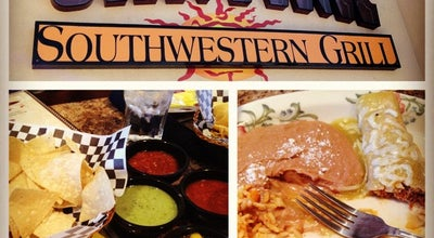 Photo of Mexican Restaurant Cantina Southwestern Grill at 296 N Main St, Layton, UT 84041, United States