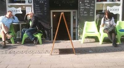 Photo of Coffee Shop Riccos Butik og Kaffebar at Denmark
