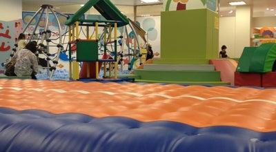 Photo of Toy / Game Store ボーネルンド (BorneLund) あそびのせかい テラスモール湘南店 at 辻堂神台1-3-1, 藤沢市 251-0041, Japan