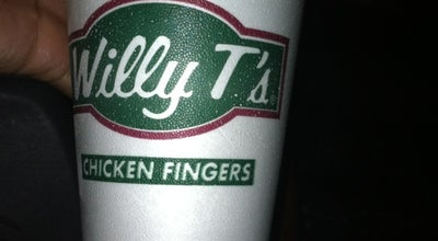 Photo of Fried Chicken Joint Willy T's at 6 Market Ct, Hattiesburg, MS 39402, United States