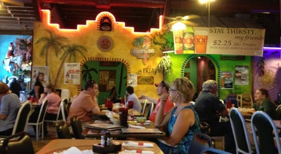 Photo of Mexican Restaurant Playa Azul at 111 N Washington St, Wichita, KS 67202, United States