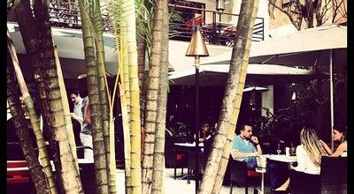 Photo of Coffee Shop Santo Grão at R. Jerônimo Da Veiga, 179, São Paulo 04536-000, Brazil