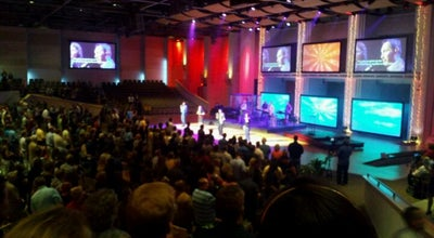 Photo of Church Grace Community Church at 5504 E 146th St, Noblesville, IN 46062, United States