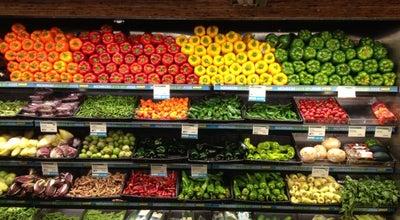 Photo of Supermarket Whole Foods Market at 10 Columbus Circle, Basement, New York, NY 10019, United States