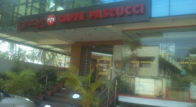 Photo of Cafe Caffe Pascucci at Jayalakshmipuram, Mysore, India
