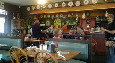 Photo of Diner Grannie's Country Cookin' at 367 N Temple Ave, Starke, FL 32091, United States