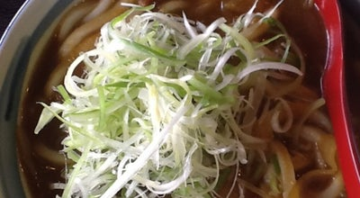 Photo of Ramen / Noodle House 山ちゃんうどん at 新宮町三代793-8, 糟屋郡 811-0111, Japan