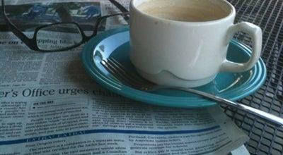 Photo of Coffee Shop Coffee Perk at 4 S 1st Ave, Walla Walla, WA 99362, United States