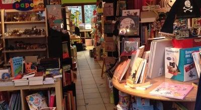 Photo of Bookstore Florilège at Rue Du Grand Jour, 16, Mons 7000, Belgium