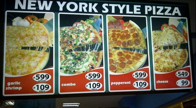 Photo of Pizza Place S&R Food Service at Puregold Duty Free Subic, Olongapo, Philippines