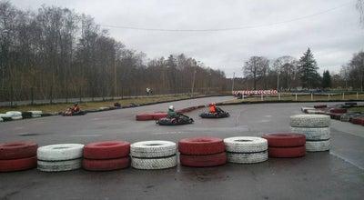 Photo of Go Kart Track FK Keskus at Paldiski Maantee, Tallinn 13520, Estonia