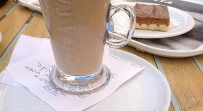 Photo of Coffee Shop Costa Coffee at 1 High St, Rugby CV21 3BG, United Kingdom