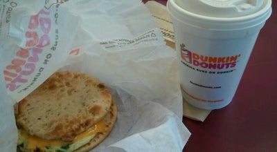 Photo of Coffee Shop Dunkin' Donuts at 3802 Roswell Rd Ne, Atlanta, GA 30342, United States