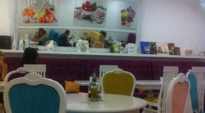 Photo of Cafe Chipollino at Еременко 42, Volgograd, Russia