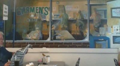Photo of American Restaurant Carmen's Cafe at 878 Jefferson St, Muskegon, MI 49440, United States