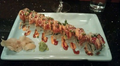 Photo of Japanese Restaurant Arashi Japan Steak House at 30006 Detroit Rd, Westlake, OH 44145, United States