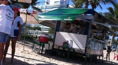 Photo of Food Truck Trailer do Orlando at Brazil