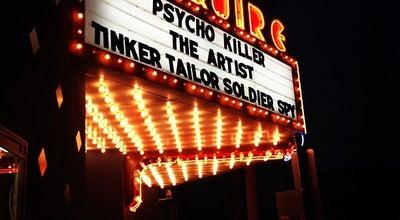 Photo of Indie Movie Theater Esquire Theatre at 320 Ludlow Ave, Cincinnati, OH 45220, United States
