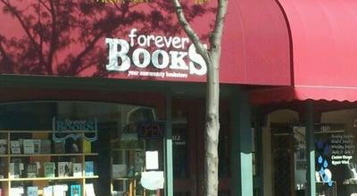 Photo of Bookstore Forever Books at 312 State St, Saint Joseph, MI 49085, United States